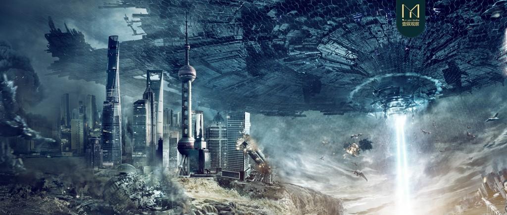 """《上海堡垒》崩塌背后,""""流量+IP""""模式已是末路"""