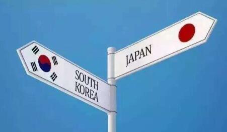 韩国将日本从贸易伙伴名单上降级 计划9月份实施