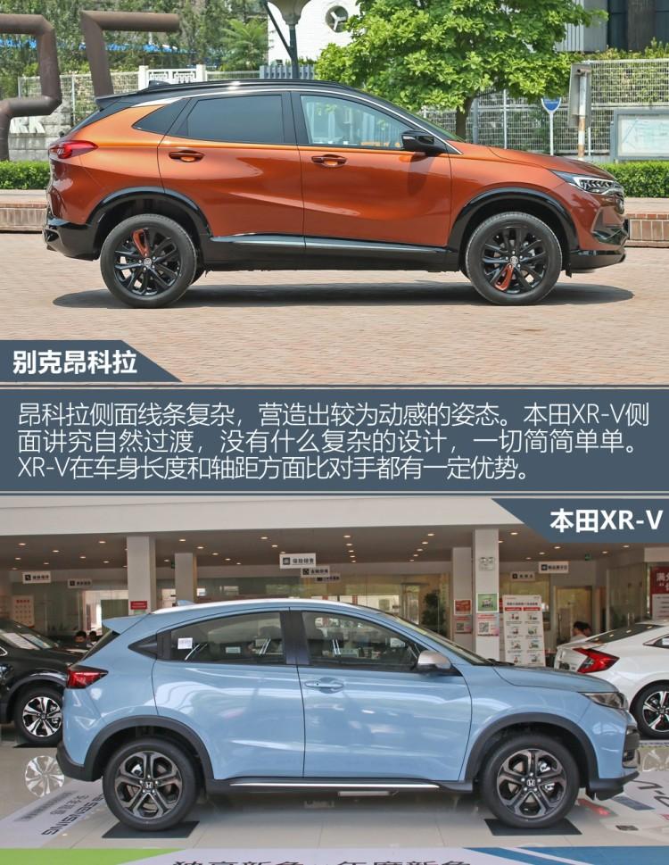 据说10多万的合资SUV,大家都看好这两台!