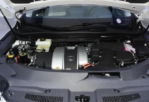 新款雷克萨斯RX预售开启 预计本月上市