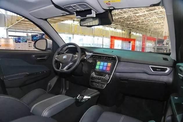 拒绝被标签 造车实力派 国机智骏实力造车未来可期