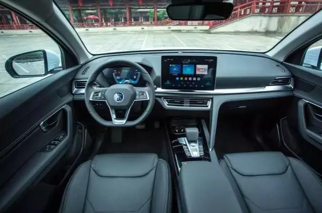 10万自主新秀PK 15万合资标杆,家用舒适型SUV到底怎么选?
