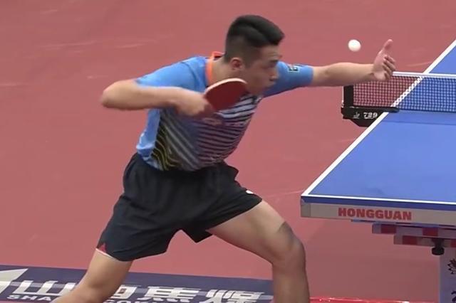 二青会乒乓球赛:浙江队夺体校甲组男团冠军,黑龙江队收获亚军