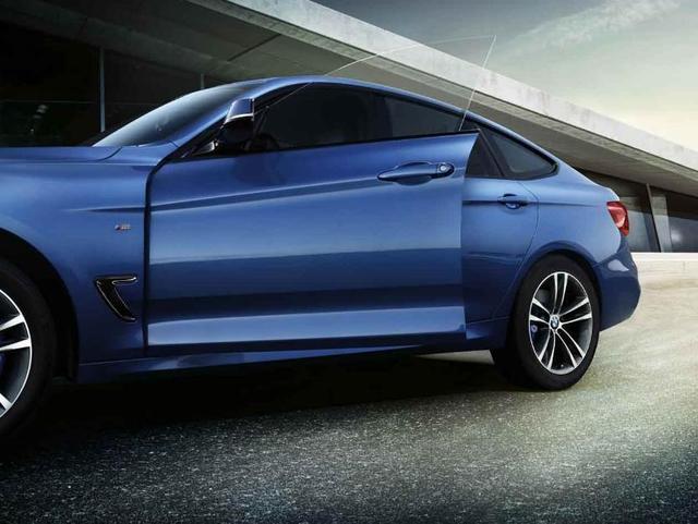 普拉多,宝马5系......懂车的都买进口版,质量好还比国产版便宜