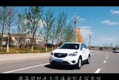 视频:汽车视频:别克昂科威,豪华的美系座驾