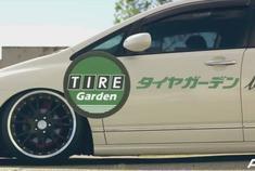 视频:汽车视频:STANCE | 本田奥德赛RB1