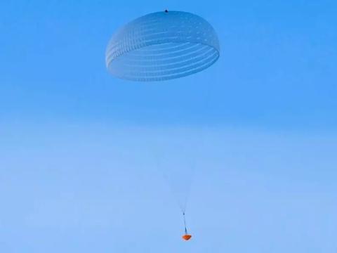 """欧空局证实""""外空火星""""任务降落伞试验再败"""