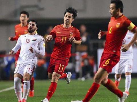 国足40强赛对手叙利亚遭打击:足协集体辞职 教练团队解散