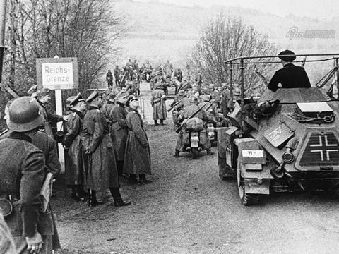 二战,法国凭嗓门高成为常任理事国?全世界大跌眼镜