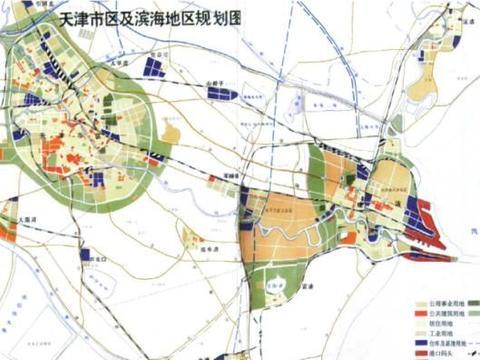 畅想上海临港自贸区的后续潜力:有望形成类似天津市的双中心结