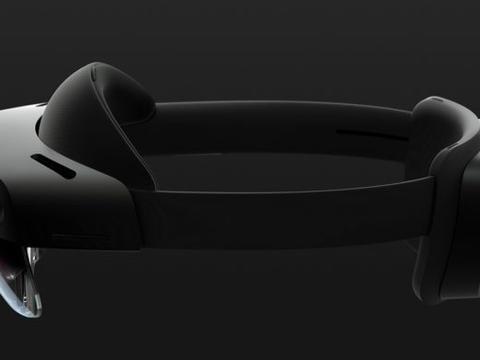 疑似微软HoloLens 2智能眼镜已通过FCC认证