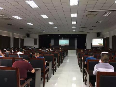 金汇通航受邀出席西青区应急培训 助力开启航空应急救援高速通道