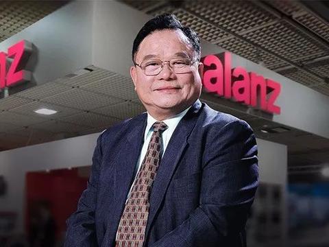 荒滩崛起,54岁再创业,79岁登上胡润百富榜,缔造行业领先