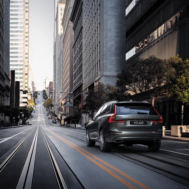 40万豪华中型SUV,沃尔沃XC60/奥迪Q5L/奔驰GLC谁更具性价比