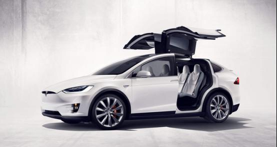 除了50万差价,比亚迪唐EV600D和特斯拉Model X还有啥不同