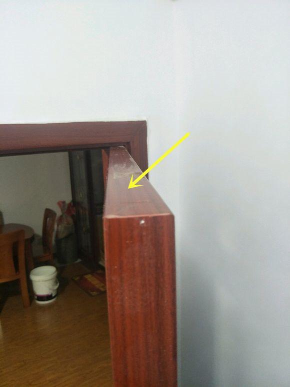 买木门要不要选上下封边的?木工:没封边的都是质量好的门,透气