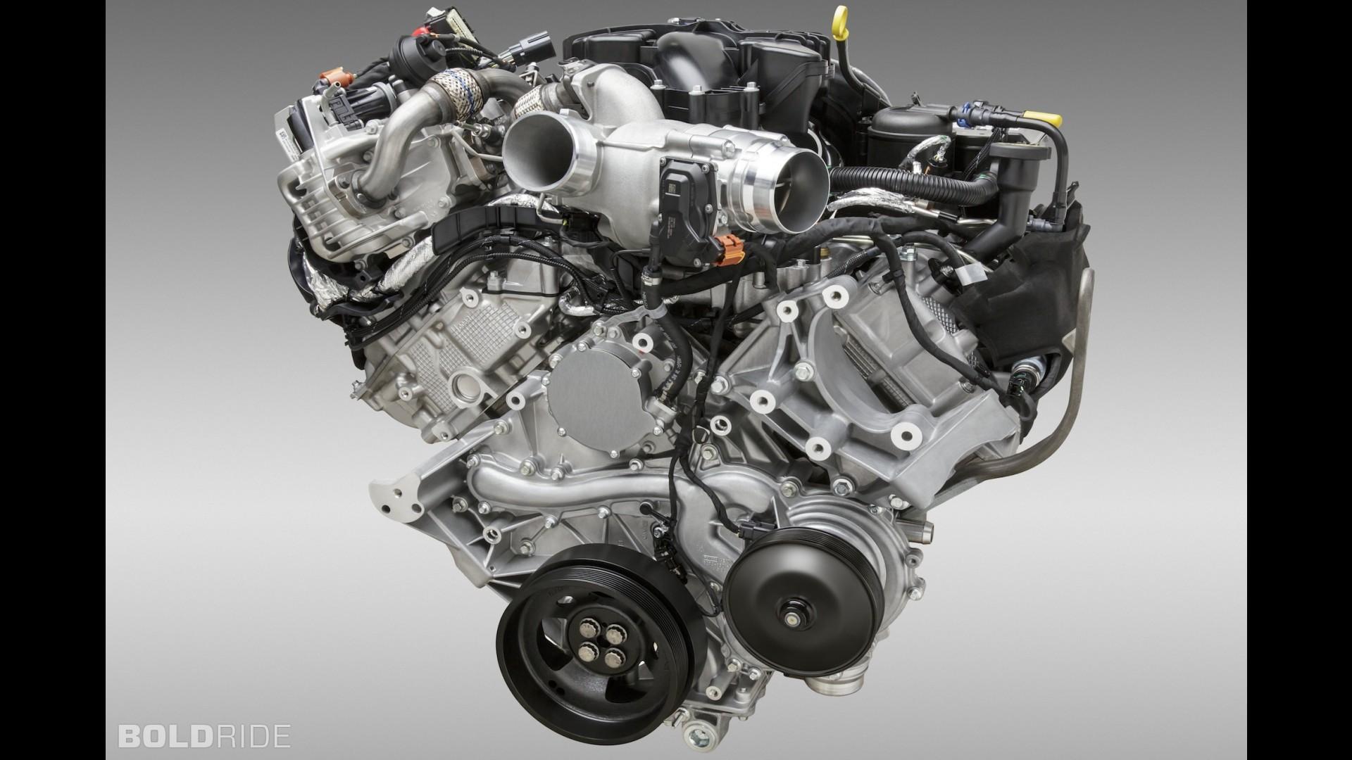 起售价7.43万美元 福特F-250特别版内饰官图发布