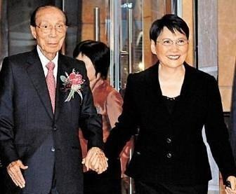 舞女出身四太都叫前辈,TVB功臣方逸华:从不是邵逸夫的附属品