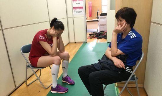 郎平昔日爱将,女排奥运会冠军成员,因服用兴奋剂,已被禁赛!