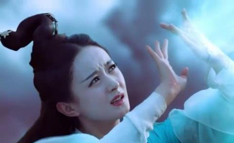 青云志3》要来袭!赵丽颖、李易峰被替换,陆雪琪人选太惊喜!