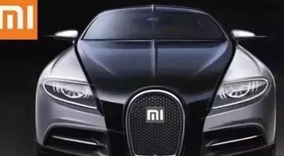 """小米""""造车""""成功,新车科技感爆棚,售3万,年轻人也买得起!"""