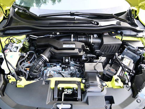 这台SUV涡轮增压自动挡,最低不到13万