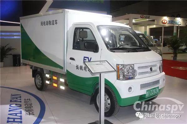 北京或将为新能源物流车放开路权