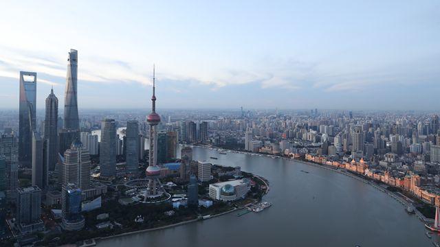 上海出新政解决跨国企业痛点 中国对外资吸引力强劲