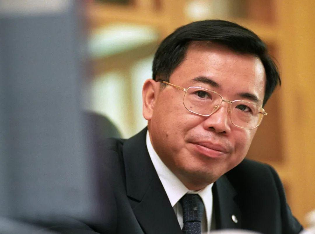 TCL集团董事长李东生:公司股价为什么这么低?