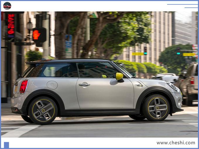MINI全新纯电动车,即将国产,还没上市,就卖了1万台?