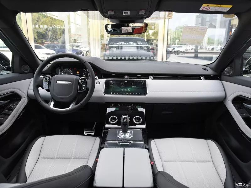 365N·m、9AT、标配四驱、轴距加长!这台SUV要火!