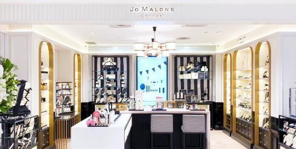 JO MALONE免费包装服务!SOGO复兴馆打造香氛殿堂拼顶级