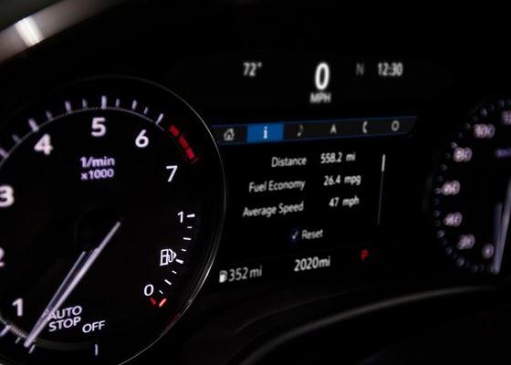 全新凯迪拉克CT5有望11月上市!车长4924mm 油耗6.8L 配国六2.0T