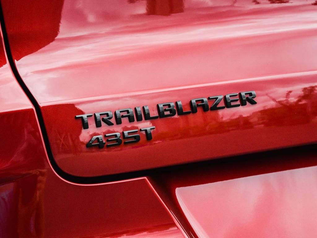 这美系SUV即将上市,紧凑型身材RS套件,带四驱再配9AT