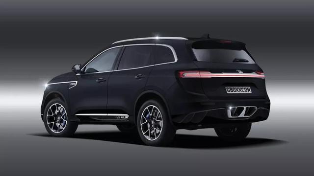 汉兰达最强对手领衔,最值得期待的6款新SUV给你找来了!