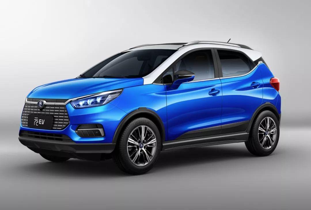 一锤定音:新能源汽车7月销量下滑是暂时现象