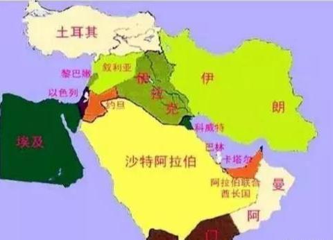 以色列把西奈半岛还给埃及,却不归还戈兰高地给叙利亚,为什么?