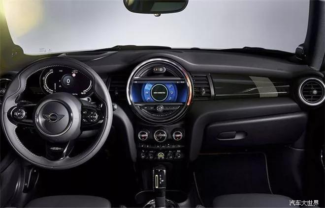 收到预订单10000份,MINI电动版Cooper SE年内在华投产