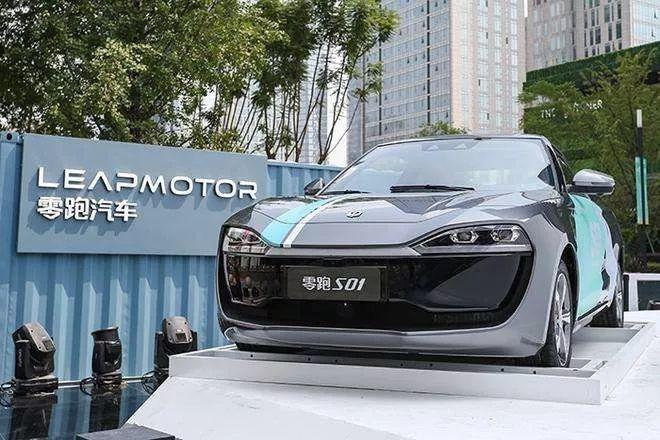 有资质却不造车的新能源车企,所谋为何?