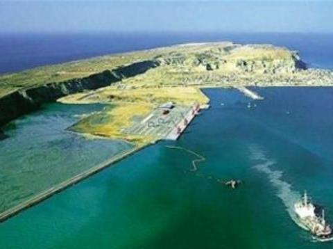 瓜达尔港口项目完工,马六甲重要性随之解除