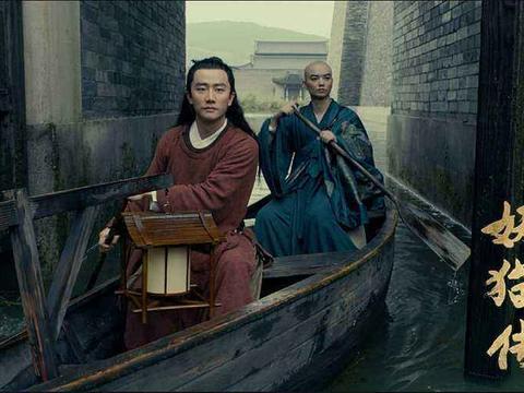 《长安》还原的唐朝,比《妖猫传》更真实,主要胜在视角和细节