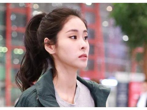 张碧晨否认介入谢娜张杰婚姻。网友:想也是大多数人不支持同姓恋