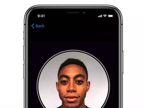 腾讯研究人员找到了绕过Face ID的方法