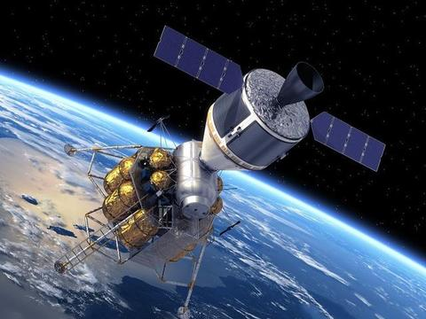 在海湾战争中,卫星如何发现伊拉克入侵科威特?