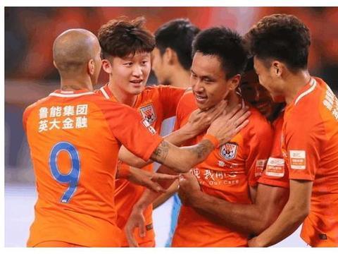 中国足球·鲁能足校转会市场价超1亿,内援调节费是最大毒瘤