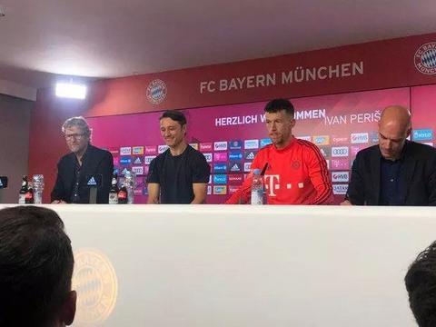 顶替萨内,佩里西奇加盟拜仁慕尼黑,时隔4年重返德甲联赛
