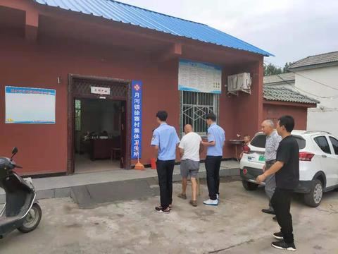 南阳民警李世鑫 快速融入强技能  专项行动立新功