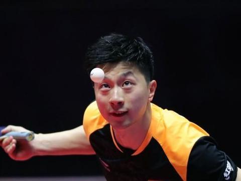国乒公布亚锦赛参赛名单,马龙只参加团队赛,多位选手身兼三项