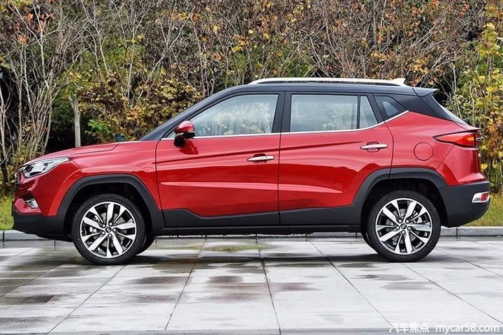 年轻人都能买,6.78万起,3款优质自主SUV推荐