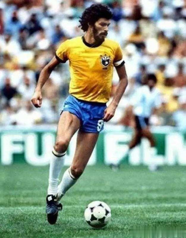 世界足球风云录,巴西队的灵魂苏格拉底